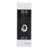 ENZO 1K M OB CD BLF 1- DISPLAY - CABINET - SHOWCASE - GLASS - DOOR - UNIT - LIVING - DINING - LOUNGE - STEPTOES - FURNITURE