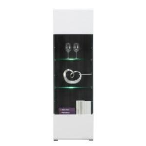 ENZO 1K VS OB CD BLF 1- DISPLAY - CABINET - SHOWCASE - GLASS - DOOR - UNIT - LIVING - DINING - LOUNGE - STEPTOES - FURNITURE