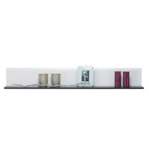 ENZO ZP CD BLF 1 - SHELF UNIT - STORAGE - BOOKCASE - BOOKS - UNIT - LIVING - DINING - OCCASIONAL - STEPTOES - FURNITURE - PAPHOS - CYPRUS