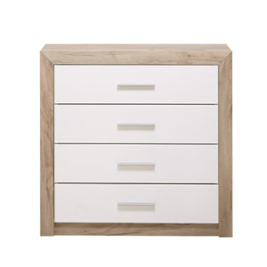 ETNA 4F SH BLF 1 - Cabinet – Chest – Sideboard – Drawers – Bedroom – Dining – Storage – Unit – Interior – Steptoes