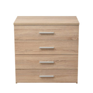Elba 4F SO 1 - Cabinet – Chest – Sideboard – Drawers – Bedroom – Dining – Storage – Unit – Interior – Steptoes
