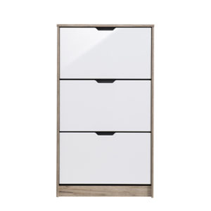 HUGO 23 F SH BLF 1 - SHOE CABINET - STORAGE - LOUNGE - HALL UNIT - SHOE TRUNK - UNIT - CABINET - STEPTOES - FURNITURE - PAPHOS