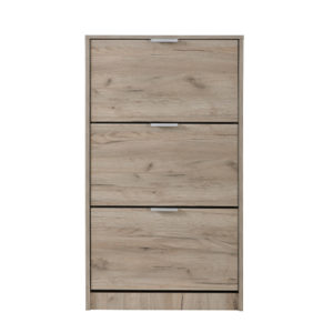 HUGO 23 SH 1 - SHOE CABINET - STORAGE - LOUNGE - HALL UNIT - SHOE TRUNK - UNIT - CABINET - STEPTOES - FURNITURE - CYPRUS - PAPHOS