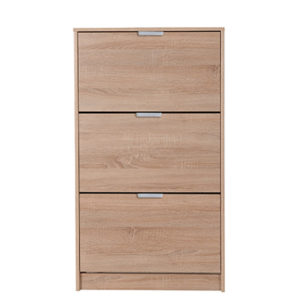 HUGO 23 SO 1 - SHOE CABINET - STORAGE - LOUNGE - HALL UNIT - SHOE TRUNK - UNIT - CABINET - STEPTOES - FURNITURE - CYPRUS - PAPHOS