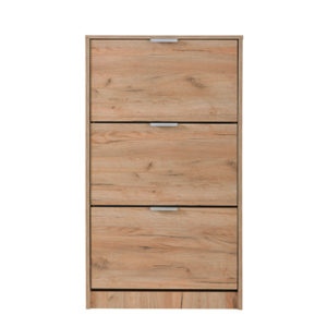 HUGO 23 ZH 1 - SHOE CABINET - STORAGE - LOUNGE - HALL UNIT - SHOE TRUNK - UNIT - CABINET - STEPTOES - FURNITURE - CYPRUS - PAPHOS