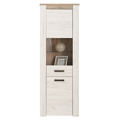 KENT VS BH SH 1- DISPLAY - CABINET - SHOWCASE - GLASS - DOOR - UNIT - LIVING - DINING - LOUNGE - STEPTOES - FURNITURE