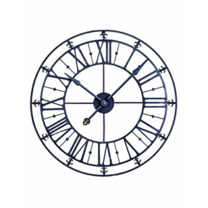 Medium Skeleton Clocks Assorted Colours