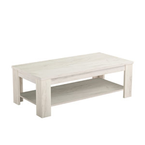 OSCAR KS BH 1 - Coffee Table - Club Table - Lounge - Living - Stand - Shelves - Glass - Steptoes - Furniture