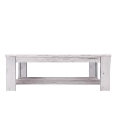 OSCAR KS BH 1 - Coffee Table - Club Table - Lounge - Living - Stand - Shelves - Glass - Steptoes - Furniture