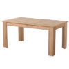 OSCAR TS 160X90 ZH 1- DINING TABLE - DINING - DINNER - TABLE - MDF - FURNITURE - STEPTOES - PAPHOS - CYPRUS