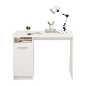REY OB 1 - DESK - COMPUTER STAND - OFFICE - LIVING - DINING - WORK - FURNITURE - STORAGE - STEPTOES - FURNITURE