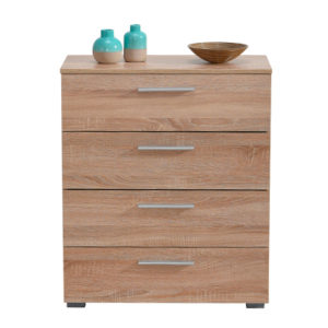 RITMO 4F SO 1 - Cabinet – Chest – Sideboard – Drawers – Bedroom – Dining – Storage – Unit – Interior – Steptoes