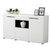 TRENTINO 3K1F OB C 1 - Cabinet – Chest – Sideboard – Doors – Drawers – Bedroom – Dining – Storage – Unit – Interior – Steptoes
