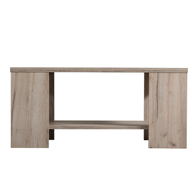 UNION SH 1 - Coffee Table - Club Table - Lounge - Living - Stand - Shelves - Glass - Steptoes - Furniture