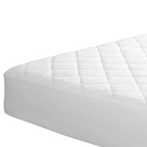 polycotton matress protector - single - double - king - superking - bedding - bed - linen - polycotton - mattress - protector - steptoes - home - accessories