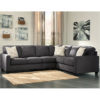 Alenya Quartz Corner Sofa - Corner - Sofa - Couch - Lounge - Living - Comfort - Cozy - Living Room - Furniture - Steptoes Furniture - Paphos - Cyprus 2