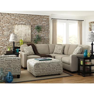 Alenya Quartz Corner Sofa - Corner - Sofa - Couch - Lounge - Living - Comfort - Cozy - Living Room - Furniture - Steptoes Furniture - Paphos - Cyprus 7