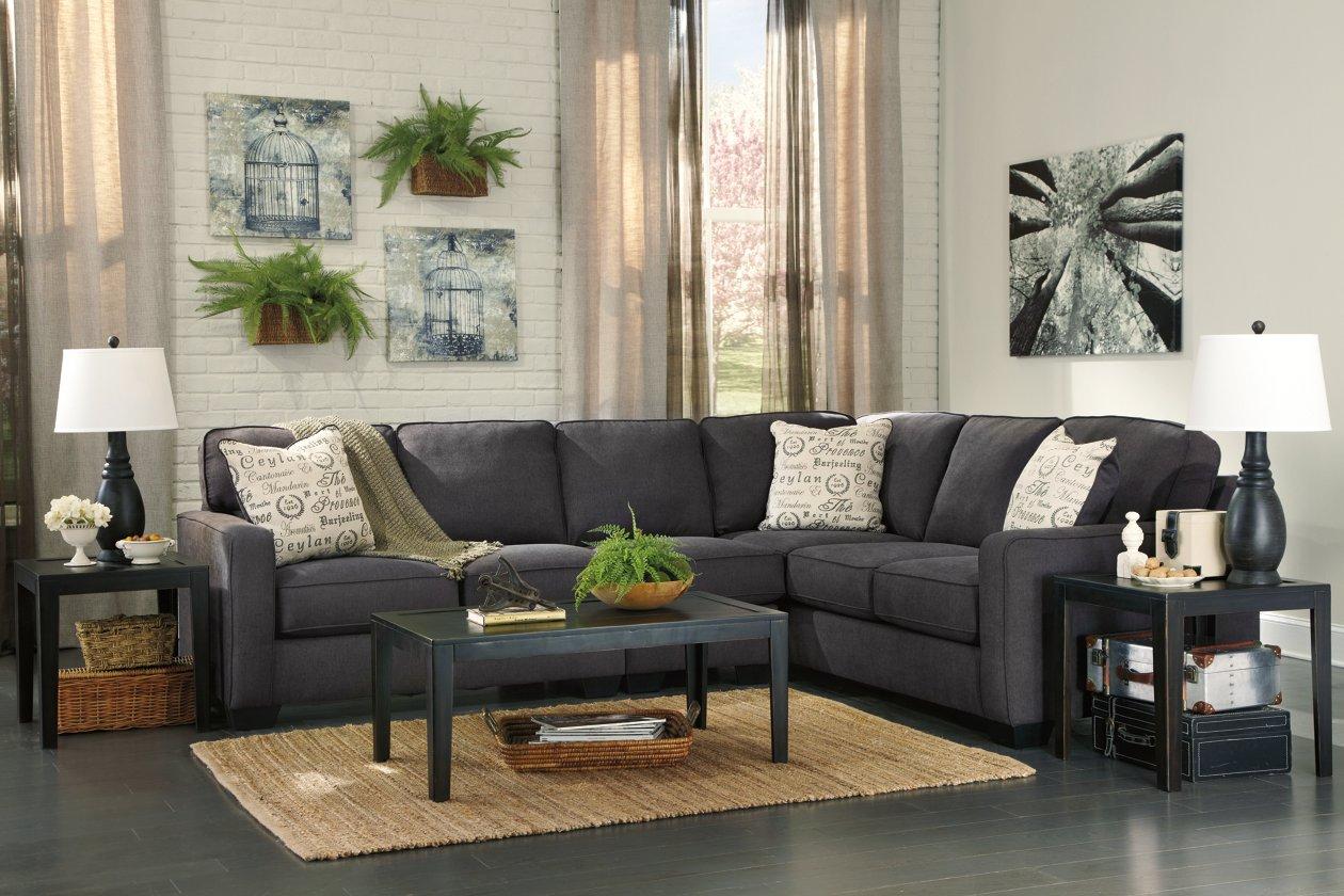 Alenya Quartz Corner Sofa - Corner - Sofa - Couch - Lounge - Living - Comfort - Cozy - Living Room - Furniture - Steptoes Furniture - Paphos - Cyprus 3