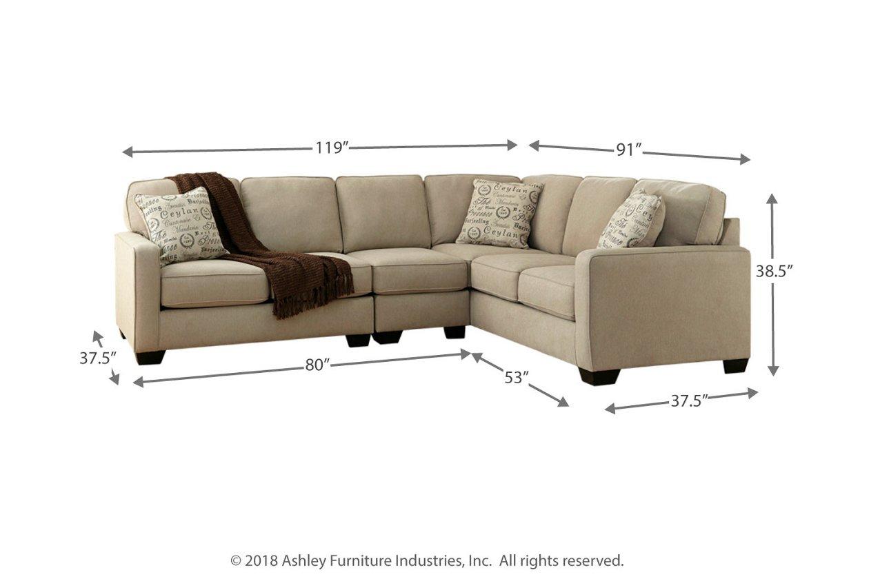 Alenya Quartz Corner Sofa - Corner - Sofa - Couch - Lounge - Living - Comfort - Cozy - Living Room - Furniture - Steptoes Furniture - Paphos - Cyprus 4