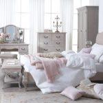 Florence Range - Bedroom - Furniture - Vintage Furniture - Classic - French Style - Solid Wood - Oak - Pine - Furniture - Steptoes - Paphos - Cyprus