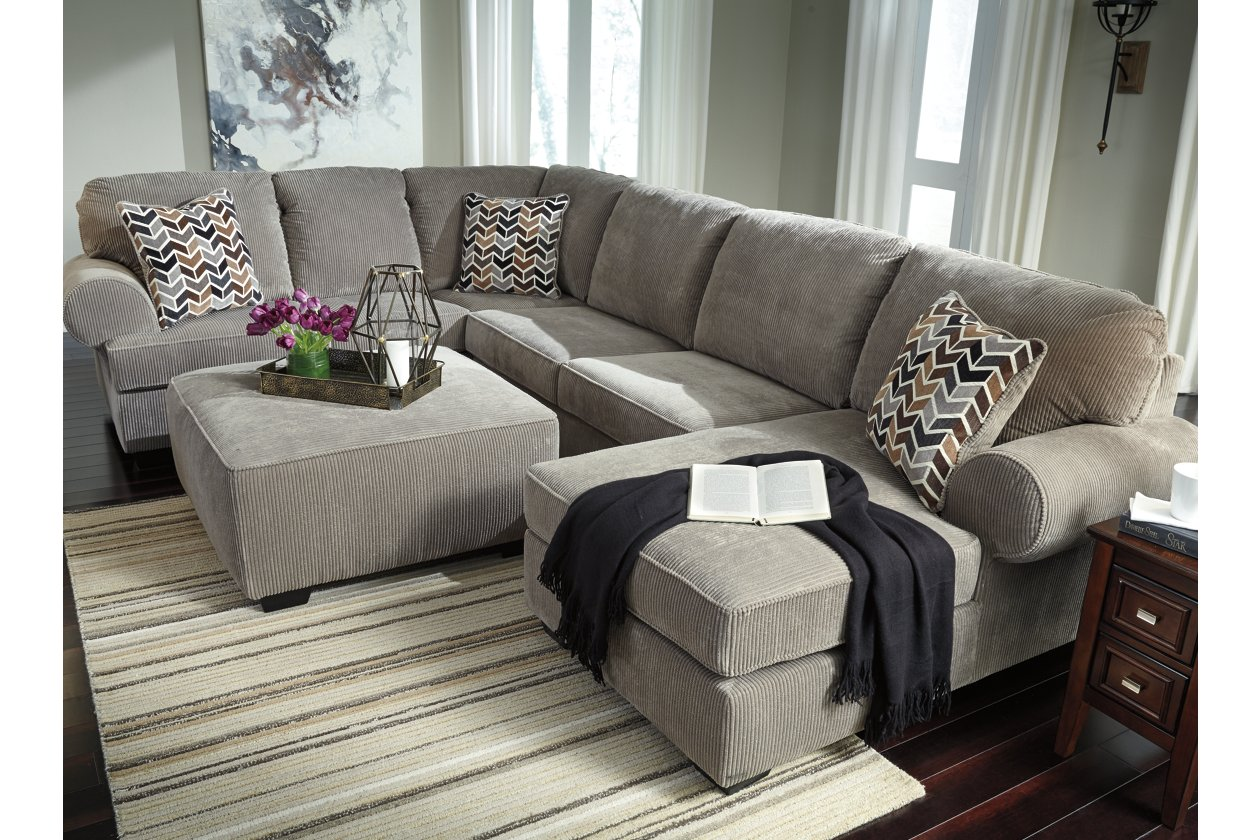 Jinllingsly - Corner Sofa - Chaise - Sofa - Lounge - Living - Couch - Comfort - Cozy - Furniture - Steptoes Furniture - Paphos - Cyprus 3