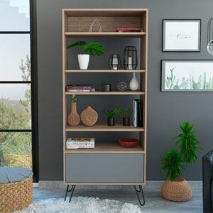 Vegas - Pine - Oak - MDF - Furniture - Dining - Living - Modern - Interior - Design - Steptoes - Paphos - Cyprus