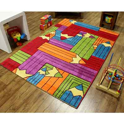 Jazz Rug - Small Rug - Rug - Carpet - Interior Design - Soft Furnishings - Dining - Living - Bedroom - Occasional - Accessories - Home Accessories - Steptoes - Paphos - Cyprus