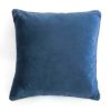 Velvet Cushion - Cushion - Lounge - Living - Colour - Comfort - Home Decor - Home Accessories - Soft furnishings - Furniture - Accessories - Steptoes - Paphos - Cyprus