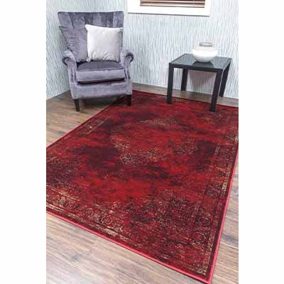 Vintage Rug - Small Rug - Rug - Carpet - Interior Design - Soft Furnishings - Dining - Living - Bedroom - Occasional - Accessories - Home Accessories - Steptoes - Paphos - Cyprus