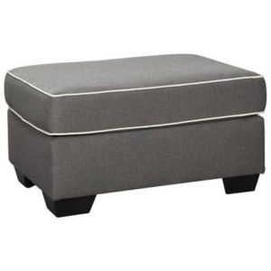 Domani-3-Seater-2-Seater-Armchair-Ottoman-Grey-Charcoal-Sofa-Suite-Couch-Living-Lounge-Fabric-Microfiber-Paphos-Furniture-Cyprus