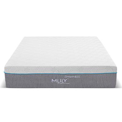 Dream 4000 - Double Size Mattress - King Size Mattress - Superking Size Mattress - Cool Gel - Memory Foam - Gel Mattress - Comfort - Sleep - Support - Mattresses - Steptoes - Furniture - Paphos - Cyprus