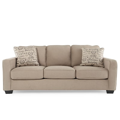 Alenya - 3 Seat - 2 Seat - Armchair - 3 Seater - 2 Seater - Sofa - Loveseat - Chair - Cream - Beige - Living - Lounge - Furniture - Comfort - Sofa Set - Fabric - Steptoes - Paphos - Cyprus