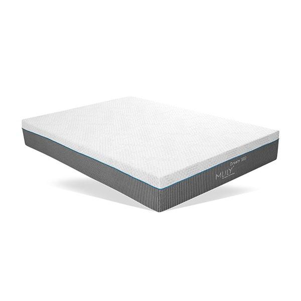 Dream 3000 - Memory Foam - Foam - Pocket Springs - Cool Gel - Mlily - Mattress - Mattresses - Bed - Bedroom - Comfort - Sleep - Steptoes - AFS - Paphos - Cyprus