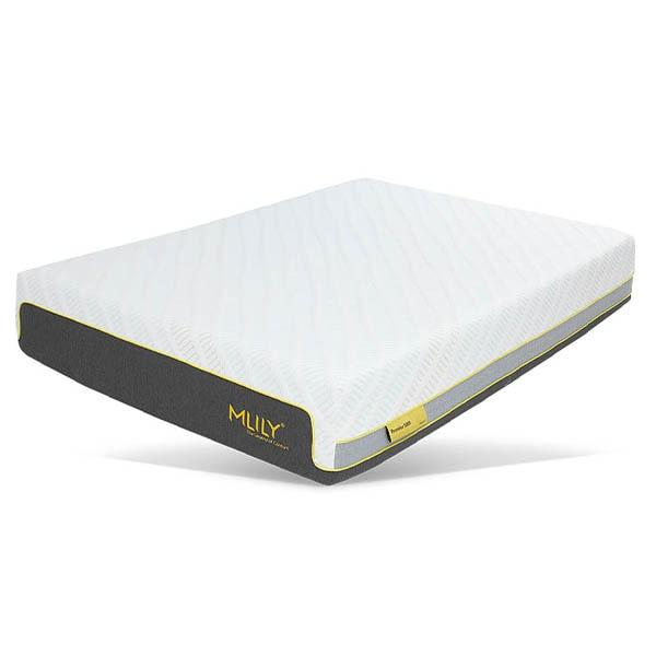 Premier 5000 - Memory Foam - Foam - Pocket Springs - Cool Gel - Mlily - Mattress - Mattresses - Bed - Bedroom - Comfort - Sleep - Steptoes - AFS - Paphos - Cyprus