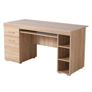 Alfa Computer Desk - Computer Stand - Computer Desk - Desk - Computing - Office - Gaming - Workspace - Living - Dining - Occasional - Furniture - Steptoes